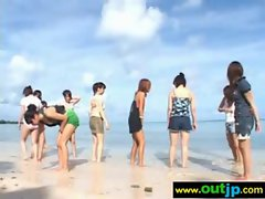 Outdoor Sex Is What Asian Girl Like movie-20