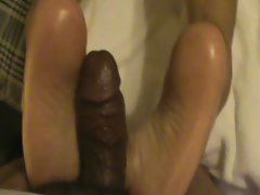 EXOTIC FEET ATLANTA  Cryci&#039_s foot fick