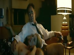 Aggeliki Papoulia Explicit Sex Scene From Dogtooth