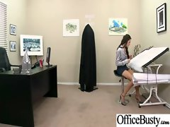 In Office Every Sexy Babe Get Hard Sex clip-24