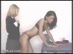 597 Uncensored Scene
