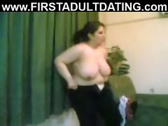 Mature amateur bbw on arab sex dating