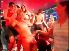 Whores fucked by strippers