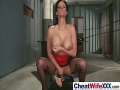 Nasty Wife Cheat And Fuck Hard movie-30
