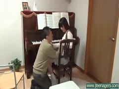 Japanese Teen Get Hardcore Sex movie-18