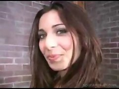 Horny Girl 968