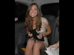 Kate Middleton Totally Naked! Skandal Pictures