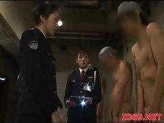 Sensual japanese AV Actress dressed