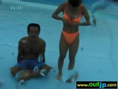 Asians Lasses Get Screwed In Mad Places video-10