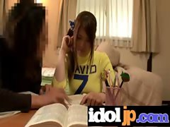 Tempting Asians Lasses Get Wild Banged vid-21