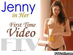 FTV Randy chicks - Amateur honey masturbates like a pro 33