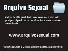 Luscious e selvagem, essa gostosa sabe como fazer 2 - www.arquivosexual.com