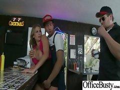 In Office Bigtits Nymphos Slutty chicks Get Rough Sex vid-05