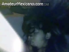 Liliana jovencita mexicana cogiendo
