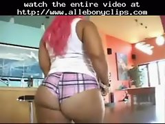 Gotta Love Pinky black lustful ebony cumshots filthy ebony swallow interracial african ghetto bbc