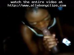 Fellow Calls Tenant During My Bj black filthy ebony cumshots slutty ebony swallow interracial african ghetto b