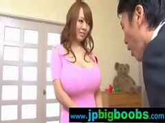 Filthy Large melons Asian Lasses Get Explicit Sex vid-09