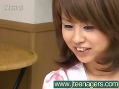 Dirty Banging A Sensual japanese Sassy teens Girlie vid-13