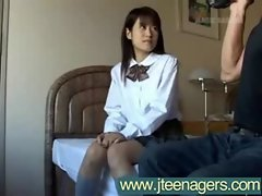 Wild Screwing A Jap Sizzling teens Young woman vid-03