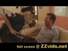 Madison Ivy banged hard!!! Full episode at www.ZZvids.net