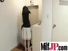 Housewifes Asians Vixens Get Horny Grinded vid-11