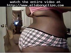 Mrstony Bigbooty black filthy ebony cumshots filthy ebony swallow interracial african ghetto bbc