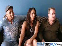 Large dark pricks Deep Inside randy Vixens Housewifes vid-17