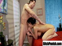 Masseur Fuck Explicit randy Large melons Randy chicks vid-13