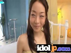 Sensual Asians Lasses Get Wild Shagged vid-21