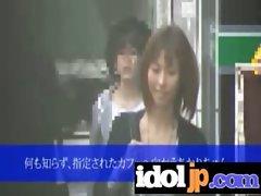 Seductive Asians Slutty chicks Get Wild Banged vid-06