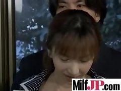 Housewives Asians Nymphos Get Explicit Banged vid-01