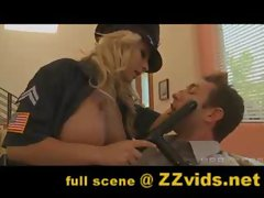Cool babe Madison Ivy has slutty Big melons full episode at www.ZZvids.net
