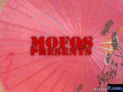 Cute chicks Around The World Banged - Mofos WorldWide 09