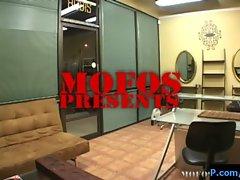 Dirty ladies Around The World Screwed - Mofos WorldWide 23