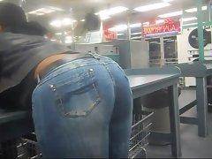 giant butt