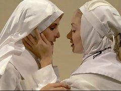 A Nuns Enjoyment pt. 3