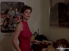 Jamie Lee Curtis Nude & Sensual Compilation - HD