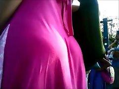 dress pinky butt