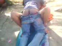 Village Aunty Banged by bf