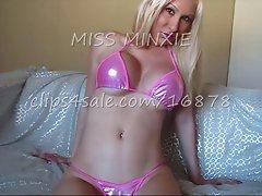 Miss Minxie enslavement