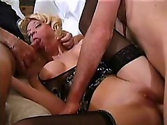 Lewd housewifes gone crazy