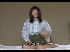 Seductive japanese no mask 465