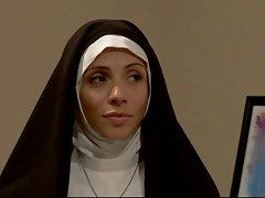 A Nuns Enjoyment pt. 4