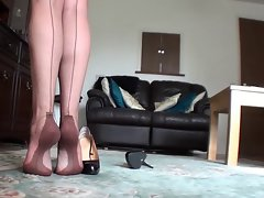 VINTAGE STOCKINGS - VINTAGE MUSIC