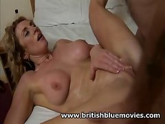 English Amateur Cheating wife Wild - Heidi Vincent