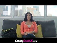 CastingCouch-X Jersey shore vixen audition