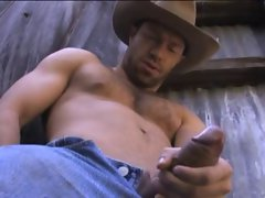 Crazy West Cowboy