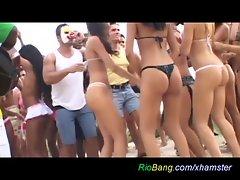 rio fuck fest party
