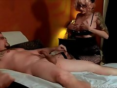 Wild Light-haired Mature whore Gets Nice wild Dicking