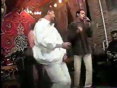 arab hijab belly dance